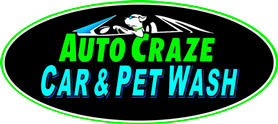 Auto Craze Car & Pet Wash